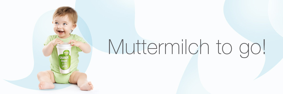 Muttermilch to go